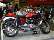 2003 International Motorcycle Show